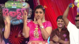 Jabardasth | Intro | 5th January 2017 ETV Telugu
