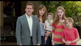 Alexander and the Terrible, Horrible, No Good, Very Bad Day - UK Trailer - Official Disney | HD