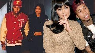 10 Times Kylie Jenner & Tyga Showed PDA