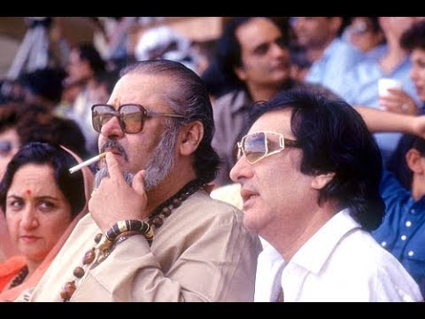 Shammi Kapoor & Feroz Khan Cry on each Others Shoulders After Big  Fight