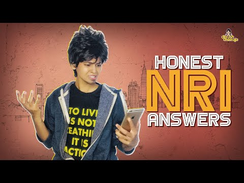 Xxx Mp4 Honest NRI Answers To Frustrating Questions Dilkush Dheeraja Chai Bisket 3gp Sex