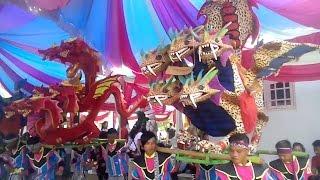 Singa Depok Sinar Galuh [HD]