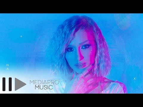 Xxx Mp4 Alina Eremia NaNaNa Official Video 3gp Sex