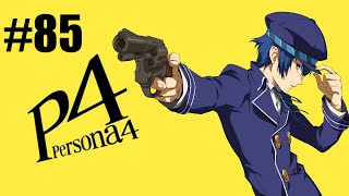 Let's Play Persona 4 - Part 85 - Heavenly Cross