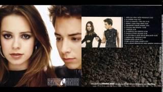 Sandy & Junior - Sandy & Junior (2001) [Álbum Completo]