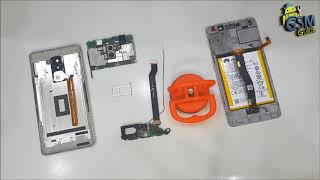 Huawei GR5 2017 Screen Repair, Teardown and Reassemble - Gsm Guide