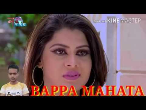 কেনো ভালবেসে ছিলি কষ্ট দেওয়ার জন্য || Bangla sad song 2017