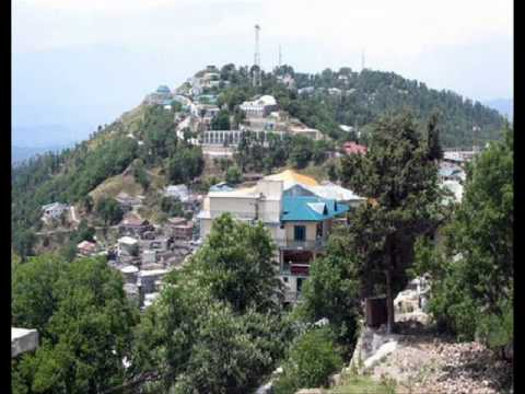 Beautiful Murree - Pakistan