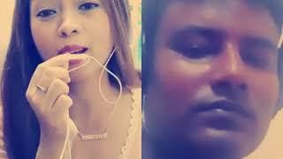 tip tip barsha pani( Bangladeshi boy& Malay girl)