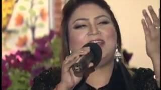 Allah De Saun Tu Nai Disda- Tribute to Noor Jahan by Saima Jahan