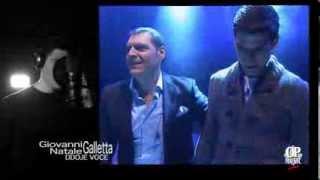 Giovanni Galletta con Natale Galletta - Ddoje voce (Video Ufficiale)