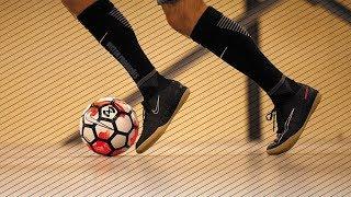 Dribles Mágicos Do Futsal 2 || HD