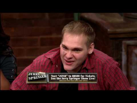 Xxx Mp4 Roast Sex With Your Twin Sister The Jerry Springer Show 3gp Sex