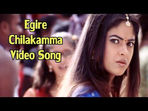 Bangaram Movie | Egire Chilakamma Video Song | Pawan Kalyan,Meera Chopra & Reema Sen