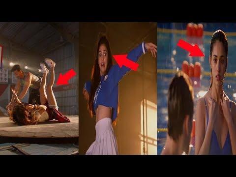 Xxx Mp4 Plenty Wrong With Baaghi 2 4 MISTAKES In Baaghi 2 Full Movie Tiger Shroff Disha Patani 3gp Sex