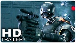ROGUE ONE Blu Ray Trailer   Star Wars 2017