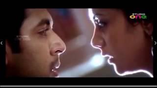 very hot lip kiss scenes of south actress kamalini mukharjee and kamna jetmalani