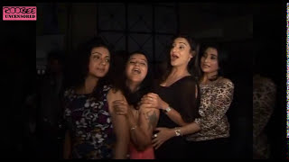 Hot Television Actresses Dirty Dancing | Uncensored Video - Must Watch