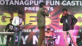 Chal To Guiya re | Nagpuri Song | Consert on Fun Castel,Ratu Ranchi | Performed by Minutes2Midnight
