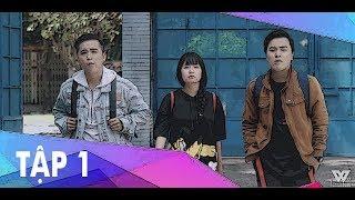 Bí Mật 1993 - Tập 1  Phim Học Đường Cấp 3 Mới Nhất 2017  WAOFILMS