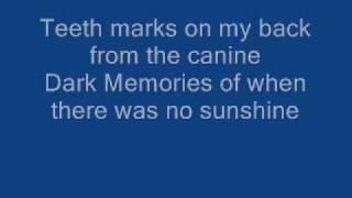 Akon Ghetto - Lyrics (HQ)