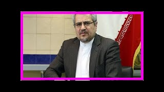 Us accusations against iran fake, baseless