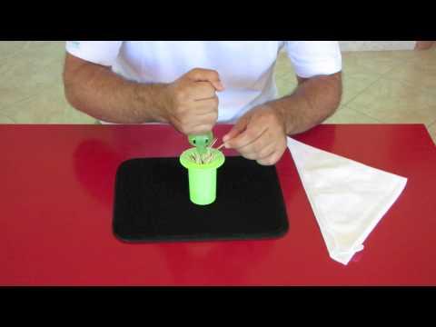 Magia fazzoletto e stecchino trucchi da bar bet tutorial spiegazione
