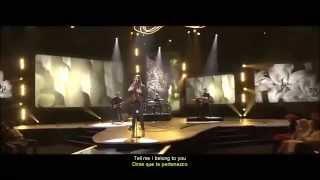 Jasmine Thompson - Adore (Lyrics + Sub Español)