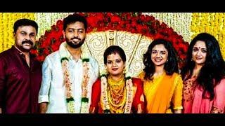 കുടുംബസമേതം ദിലീപ് | Dileep with Kavya & Meenakshi | Latest News