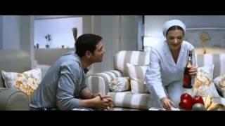 مقطع الدخلة . احمد عز ودنيا سمير غانم فلم 365 يوم سعادة