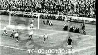 WC 1938 Brazil vs. Poland 6-5 (05.06.1938) (re-upload)