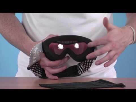 Xxx Mp4 Scott UNLTD OTG Goggle Black With Amp Lens Www Simplypiste Com 3gp Sex