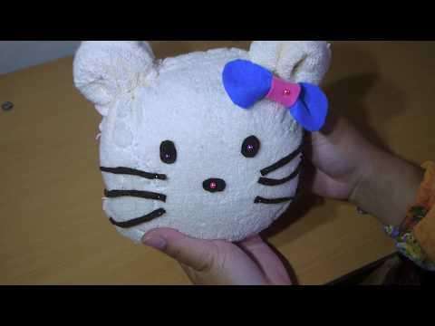 Xxx Mp4 Cara Melipat Handuk Menjadi Bentuk Hello Kitty 3gp Sex