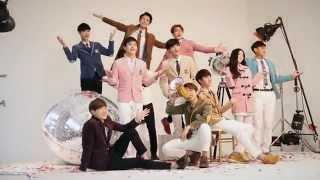 아이비클럽 학생복(IVYCLUB) 15N 메인영상 - MAKING FILM