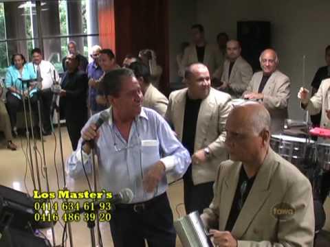 Los Master´s En Vivo La Bartolera Joseito Bravo Invitado