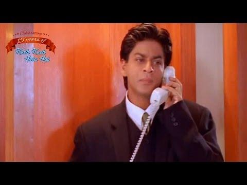 Xxx Mp4 The 'Anjali' Confusion Comedy Scene Kuch Kuch Hota Hai Shahrukh Khan Kajol Salman Khan 3gp Sex