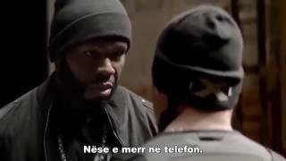 GUN '50 Cent'  Full Film Me Titra Shqip 2017 Aksion