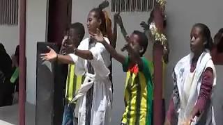 Qaxooti ka soo Jeeda Yemen,Itoobiya iyo Somalia oo Tababar loo Soo Xidhay