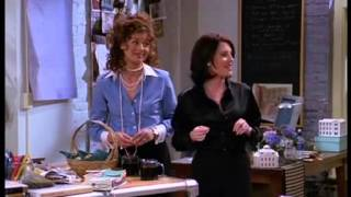 Will and Grace: Good Morning!