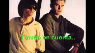 The smiths-well i wonder subtitulada