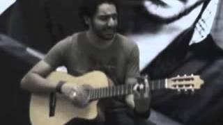 محمد مجدي يغني للهضبه عمرو دياب اغنيه معاك برتاح