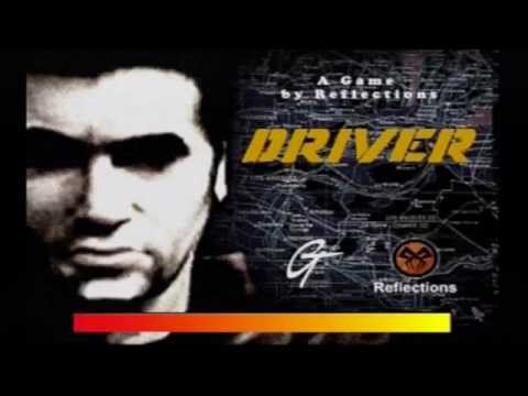Let's Play: Driver (PS1) #1