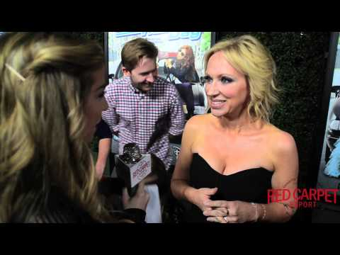 Xxx Mp4 Leigh Allyn Baker At The Bad Hair Day Premiere Red Carpet BadHairDay DisneyChannelPR 3gp Sex