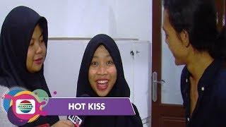 Kedekatan Para Peserta SUCA 4 di Asrama - Hot Kiss
