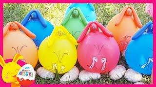 LES COULEURS - Ballons d