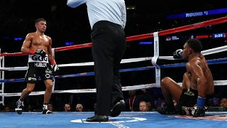 GGG vs Jacobs Highlights By Team Golovkin - Authorized Use