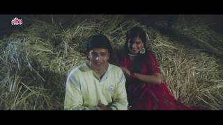 Anita Raj romancing with Mithun | Hum Se Na Takrana | Bhojpuri | Part 4