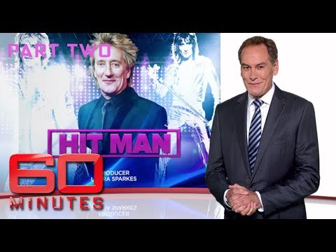 Xxx Mp4 Up Close And Personal With Rod Stewart Hit Man Part Two 60 Minutes Australia 3gp Sex