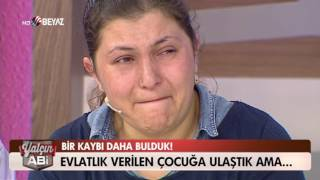 Yalçın Abi Beyaz TV - 04.05.2017