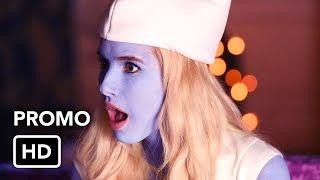 "Scream Queens 2x04 Promo ""Halloween Blues"" (HD)"